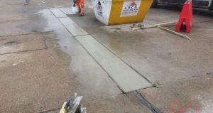 Leeds Concrete Road Repairs Expert