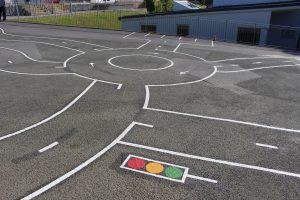 Local School Playgrounds Companies Axbridge
