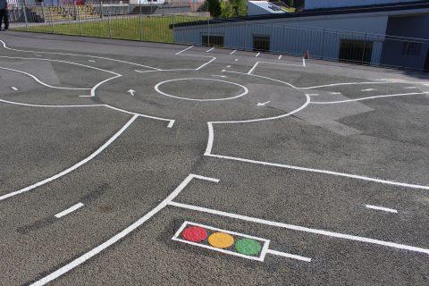 Axbridge <b>School Playground</b> Specialists - Full UK Coverage