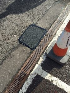 Pothole Repairs near Kesgrave