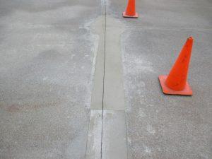 Concrete Road Repairs price in Leeds