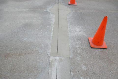 Leeds <b>Concrete Road Repairs</b> - Full UK Coverage