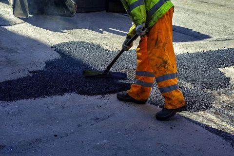 Aberystwyth <b>Tarmac Repair</b> Specialists - Full UK Coverage