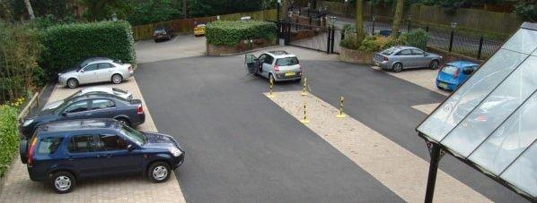 Best Car Park Surfacing companies in Leeds