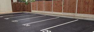 Leeds Car Park Surfacing Recommendations